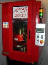 Заточной станок для пуансонов и матриц APS2000 (Италия)