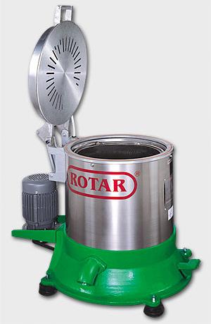 Центрифужное сушильное оборудование Rotar